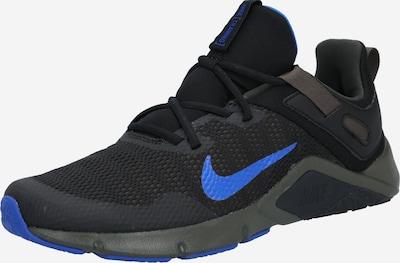 Sportiniai batai 'Legend' iš NIKE , spalva - mėlyna / rausvai pilka / juoda, Prekių apžvalga