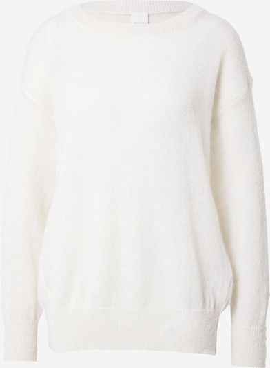 Max Mara Leisure Sweater 'PILADE' in wool white, Item view