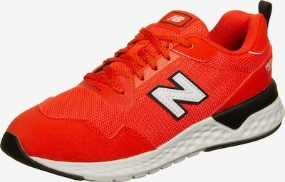 new balance Sneaker 'YS515 RD2' in feuerrot / schwarz / weiß, Produktansicht
