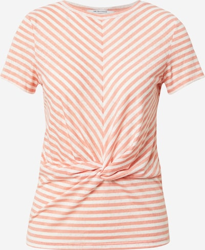 Q/S designed by Shirt in Light pink / White, Item view