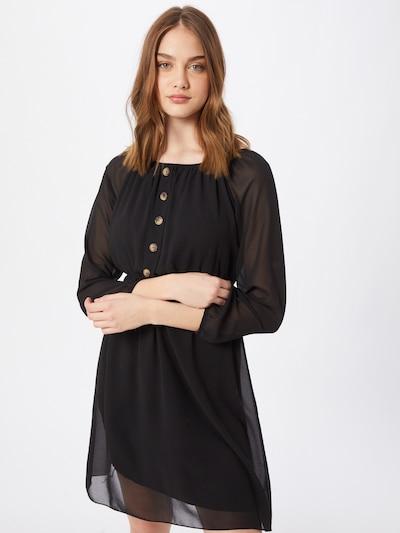 Hailys Kjole 'Alina' i sort, Modelvisning