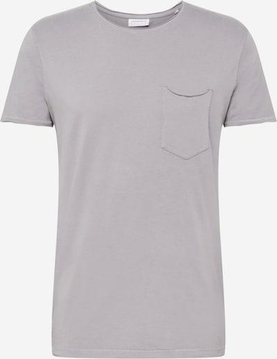 Lindbergh T-Shirt en gris, Vue avec produit