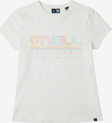 T-Shirt O'NEILL en blanc