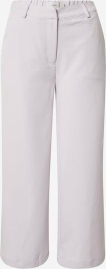 Pantaloni minimum pe mov lavandă, Vizualizare produs