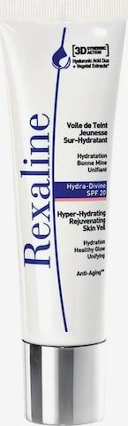 Rexaline Foundation 'Hydra Divine Rejuvenating Skin Veil SPF 20' in Beige