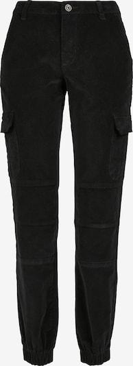 fekete Urban Classics Cargo nadrágok, Termék nézet
