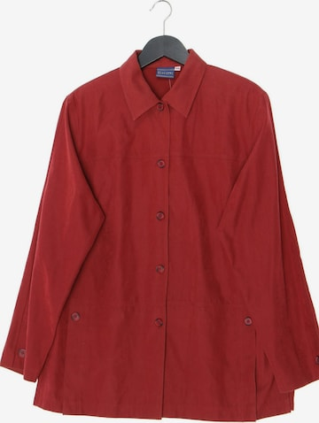 Biaggini Jacket & Coat in XXL in Red
