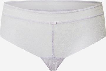 ETAM Panty 'SORBET' in Lila