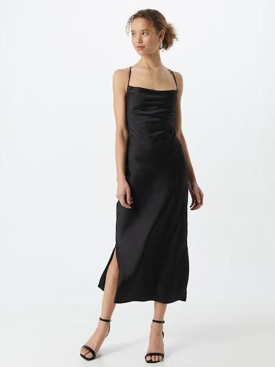 Gina Tricot Společenské šaty 'Sally' - černá, Model/ka