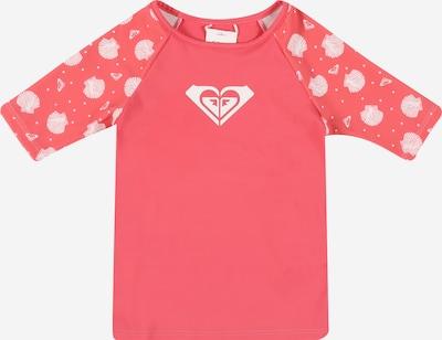 ROXY Shirt in pitaya / weiß, Produktansicht