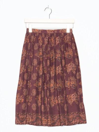 Chaus Skirt in XS/28 in Merlot, Item view