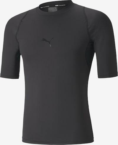PUMA Trainingsshirt in schwarz, Produktansicht
