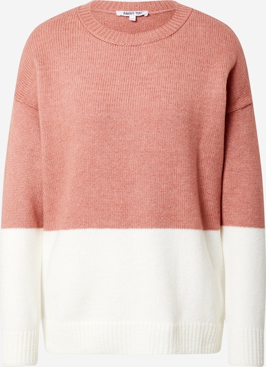 ABOUT YOU Pullover 'Giona' in rosa, Produktansicht