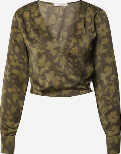 Guido Maria Kretschmer Collection Blouse 'Gwenda' in Green, Item view