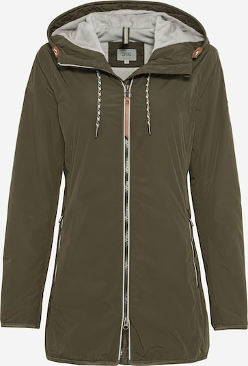 CAMEL ACTIVE Jacke in khaki, Produktansicht