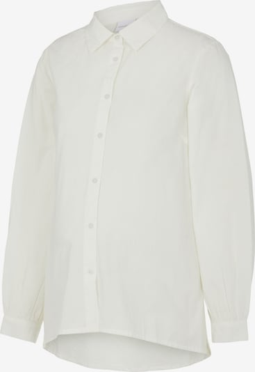 MAMALICIOUS Blouse 'NANNA' in White, Item view