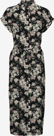 Palaidinės tipo suknelė 'Ines' iš VERO MODA , spalva - mėtų spalva / rožių spalva / juoda / balta, Prekių apžvalga