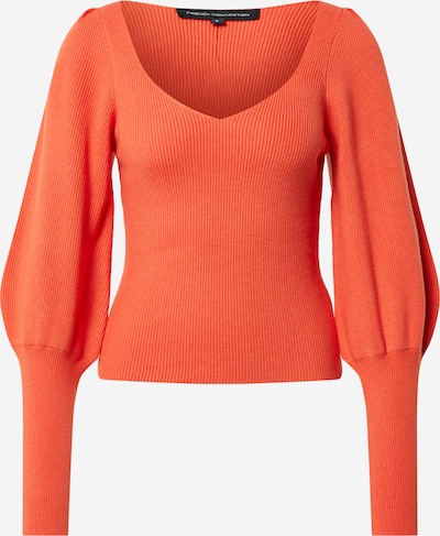 FRENCH CONNECTION Pullover 'JOSS' in melone, Produktansicht