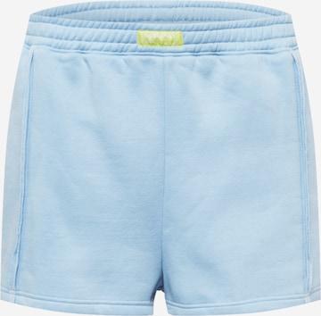 Public Desire Curve Παντελόνι σε μπλε