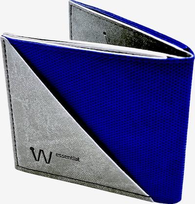 Baggizmo Portemonnaie in blau / grau, Produktansicht