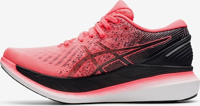 ASICS Running Shoes 'GLIDERIDE 2' in Neon pink / Black, Item view