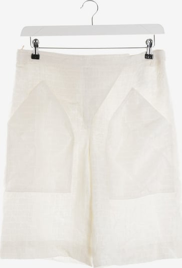 Chloé  Shorts in M in creme, Produktansicht