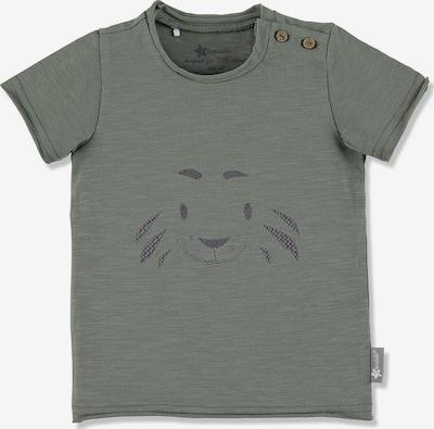 STERNTALER T-Shirt en gris, Vue avec produit