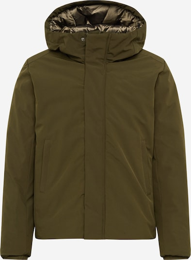 Canadian Classics Jacke in khaki, Produktansicht