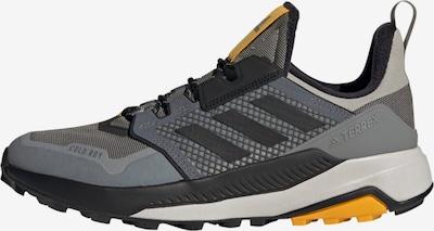 adidas Terrex Chaussure basse 'TERREX Trailmaker' en gris / orange / noir, Vue avec produit