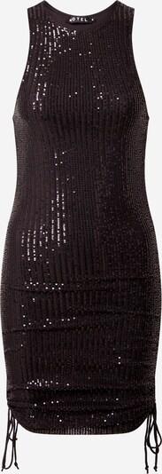 Motel Kleid in schwarz, Produktansicht