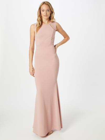 WAL G. Večerné šaty 'SAKI' - pastelovo ružová, Model/-ka