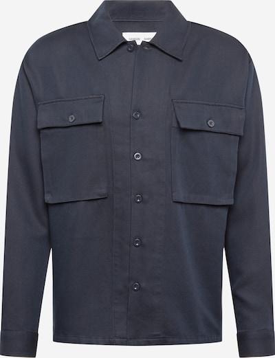 Samsoe Samsoe Košile 'Vega' - noční modrá, Produkt