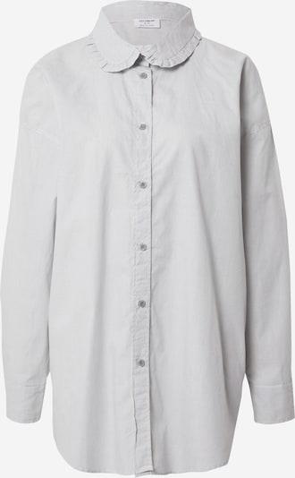 Cotton On Blusa en gris / blanco, Vista del producto