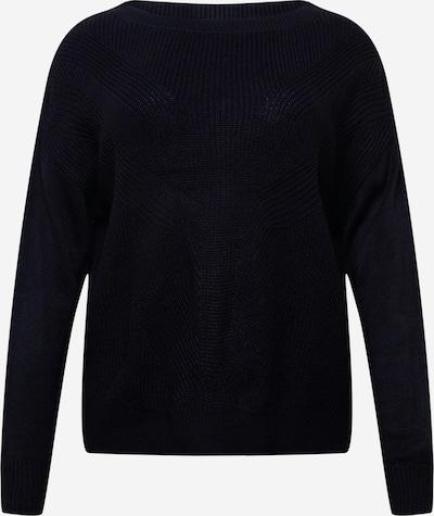 VILA Džemperis 'Lou', krāsa - melns, Preces skats