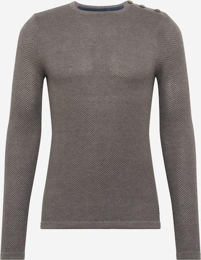 Pullover BLEND di colore talpa, Visualizzazione prodotti