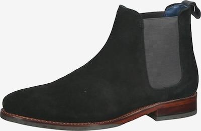 Gordon & Bros Stiefelette in schwarz, Produktansicht