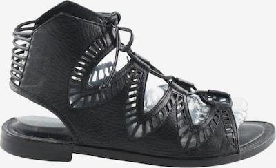 Dolce Vita Römer-Sandalen in 38 in schwarz, Produktansicht