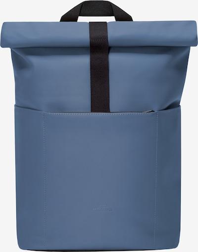 Ucon Acrobatics Mochila 'Hajo' en azul ahumado / negro, Vista del producto