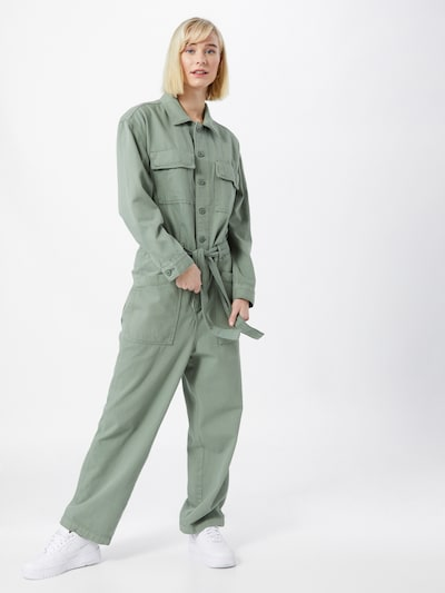 LEVI'S Jumpsuit in jade, View model