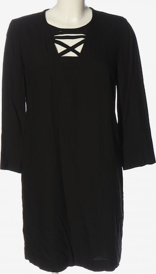 IKKS Langarmkleid in L in schwarz, Produktansicht
