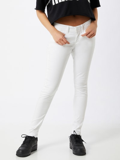 Gang Pantalon 'Faye' en blanc: Vue de face
