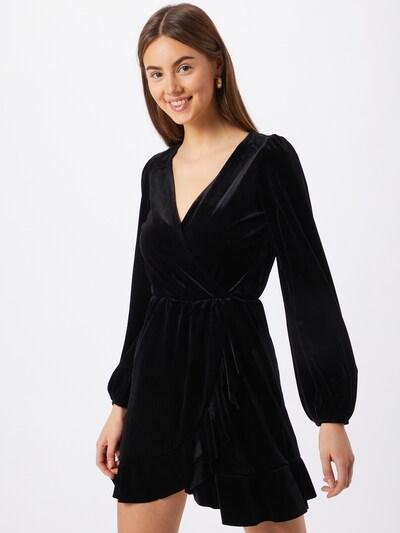 Tally Weijl Kleid in schwarz, Modelansicht