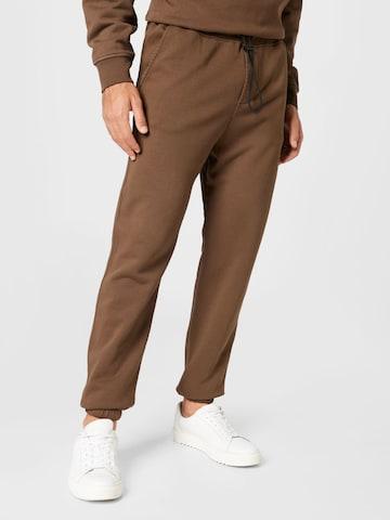 The Kooples Bukse i brun