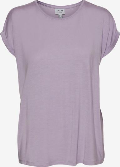 Vero Moda Aware Shirt 'VMAVA' in Pastel purple, Item view