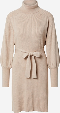 EDITED Kleid 'Malene' in Beige