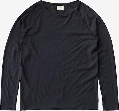 Nudie Jeans Co Shirt 'Otto Raw Hem Slub' in Navy, Item view