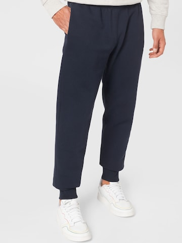 Champion Authentic Athletic Apparel Trousers in Blue
