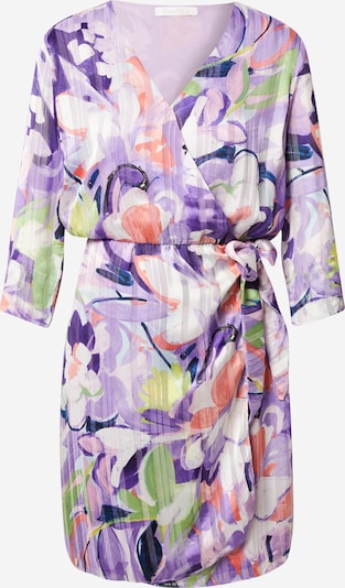 Freebird Dress in Purple / Mixed colours, Item view