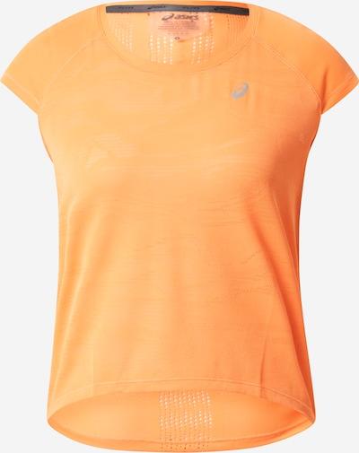 ASICS Tehnička sportska majica 'VENTILATE' u narančasta, Pregled proizvoda