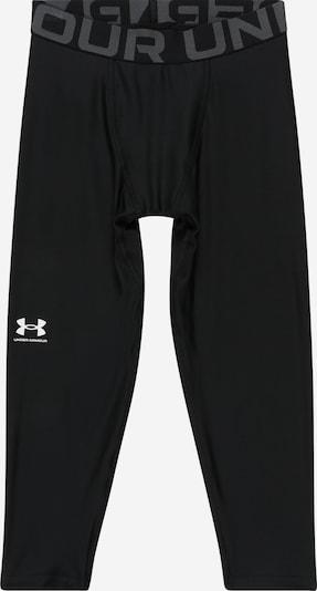 UNDER ARMOUR Unterwäsche in schwarz, Produktansicht